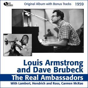 The Real Ambassadors (Original Album Plus Bonus Tracks, 1959)