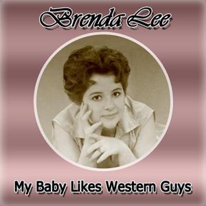 My Baby Likes Western Guys