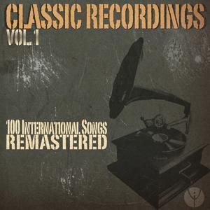 Classic Recordings, Vol. 1