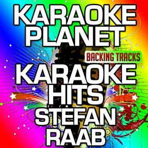 Karaoke Hits Stefan Raab (Karaoke Planet)
