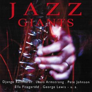 Jazz Giants (Deluxe Edition)