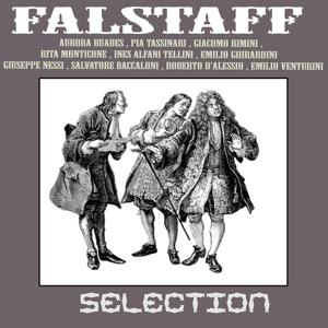 Verdi: Falstaff - Selection