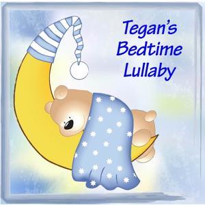 Tegan's Bedtime Lullaby