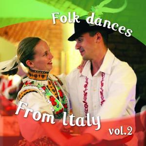 Folk Dances from Italy, Vol.2