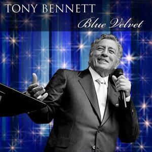 Tony Bennett: Blue Velvet