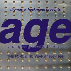 Age (The Force Inc Years 1994-1998)