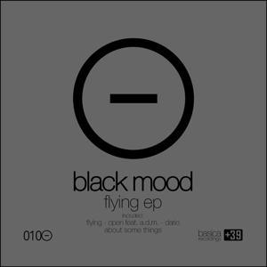 Flying - EP
