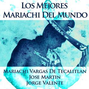 Los Mejores Mariachi del Mundo