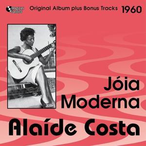 Jóia Moderna (Original Bossa Nova Album Plus Bonus Tracks, 1960)