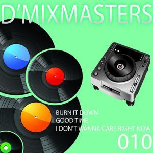 D'Mixmasters 010