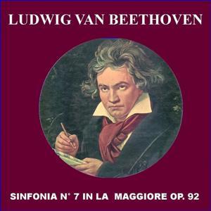 Beethoven Sinfonia No. 7 in A Major, Op. 92