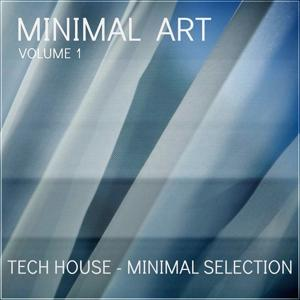 Minimal Art, Vol. 1 (Tech House - Minimal Selection)