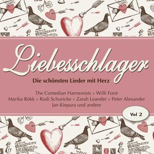 Liebesschlager, Vol. 2