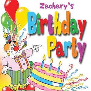 Zachary's Birthday Party