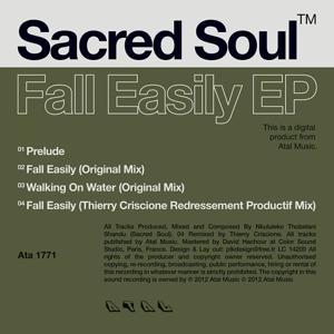 Fall Easily EP