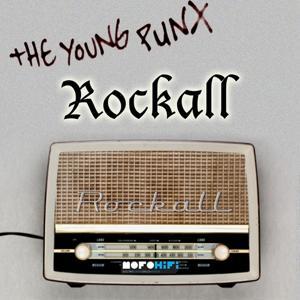 Rockall (The Shipping Forecast)