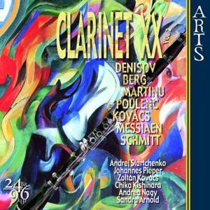 Clarinet XX, Vol. 2