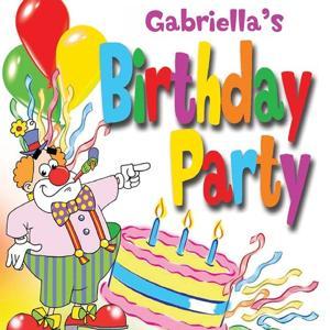 Gabriella's Birthday Party
