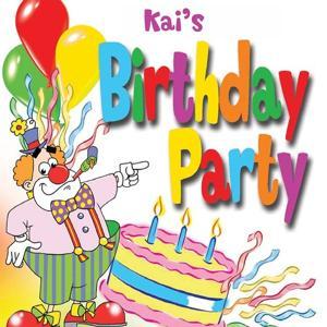 Kai's Birthday Party