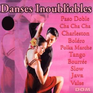 Danses inoubliables