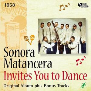 Invites You to Dance (Original Album Plus Bonus Tracks, 1958)