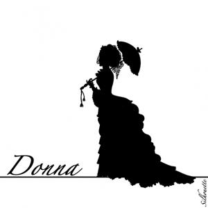 Donna (Dedicated to My Love)