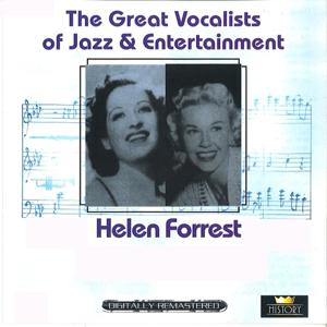 Great Vocalists of Jazz & Entertainment
