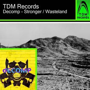 Stronger / Wasteland