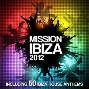 Mission Ibiza 2012