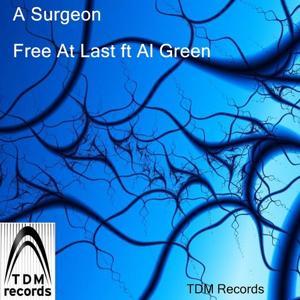 Free At Last (Soul Movements 3)