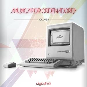 Musica Por Ordenadores, Vol. 3