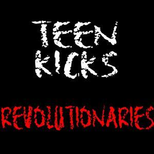 Teen Kicks - Revolutionaries