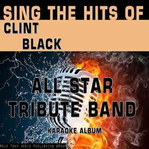 Sing the Hits of Clint Black