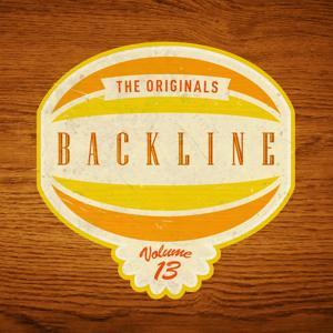 Backline - The Originals, Vol. 13 (2)