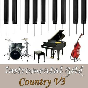 Instrumental Gold: Country, Vol. 3