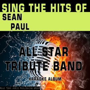 Sing the Hits of Sean Paul