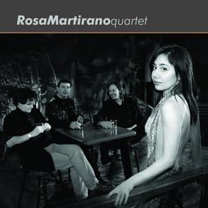 Rosa Martirano Quartet