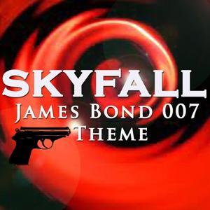 Skyfall (From ''James Bond 007