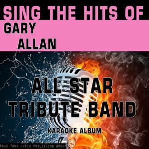 Sing the Hits of Gary Allan