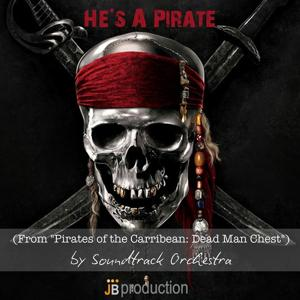 He's a Pirate (Soundtrack from
