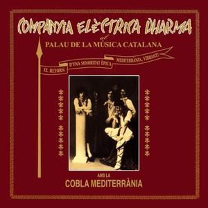 Al palau de la musica catalana