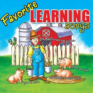 Favorite Learning Songs