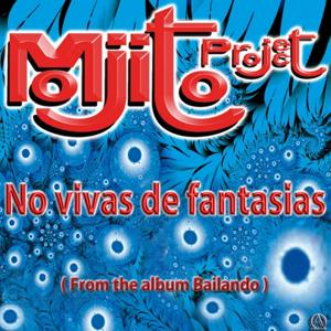 No Vivas de Fantasias (Album Version)