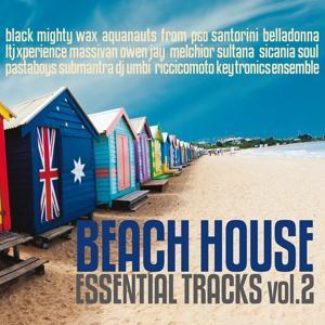 Beach House: Essential Tracks, Vol. 2