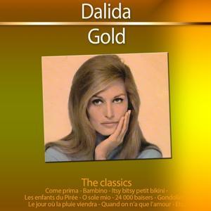 Dalida Gold (26 Hits)