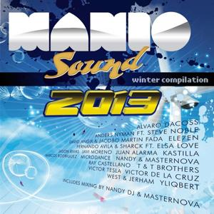 Manio Sound Winter Compilation 2013