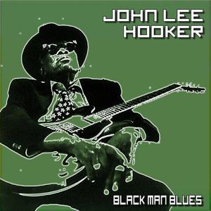 Black Man Blues