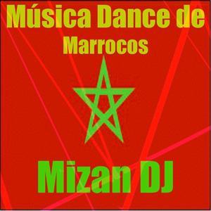 Música Dance de Marrocos