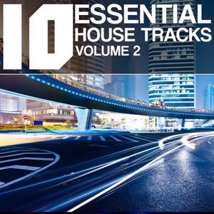 10 Essential House Tracks, Vol. 2
