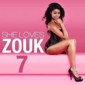 She Loves Zouk, Vol. 7 (Sushiraw)